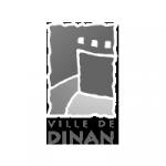Agence de communication Agence LDP - ville de Dinan - identité visuelle