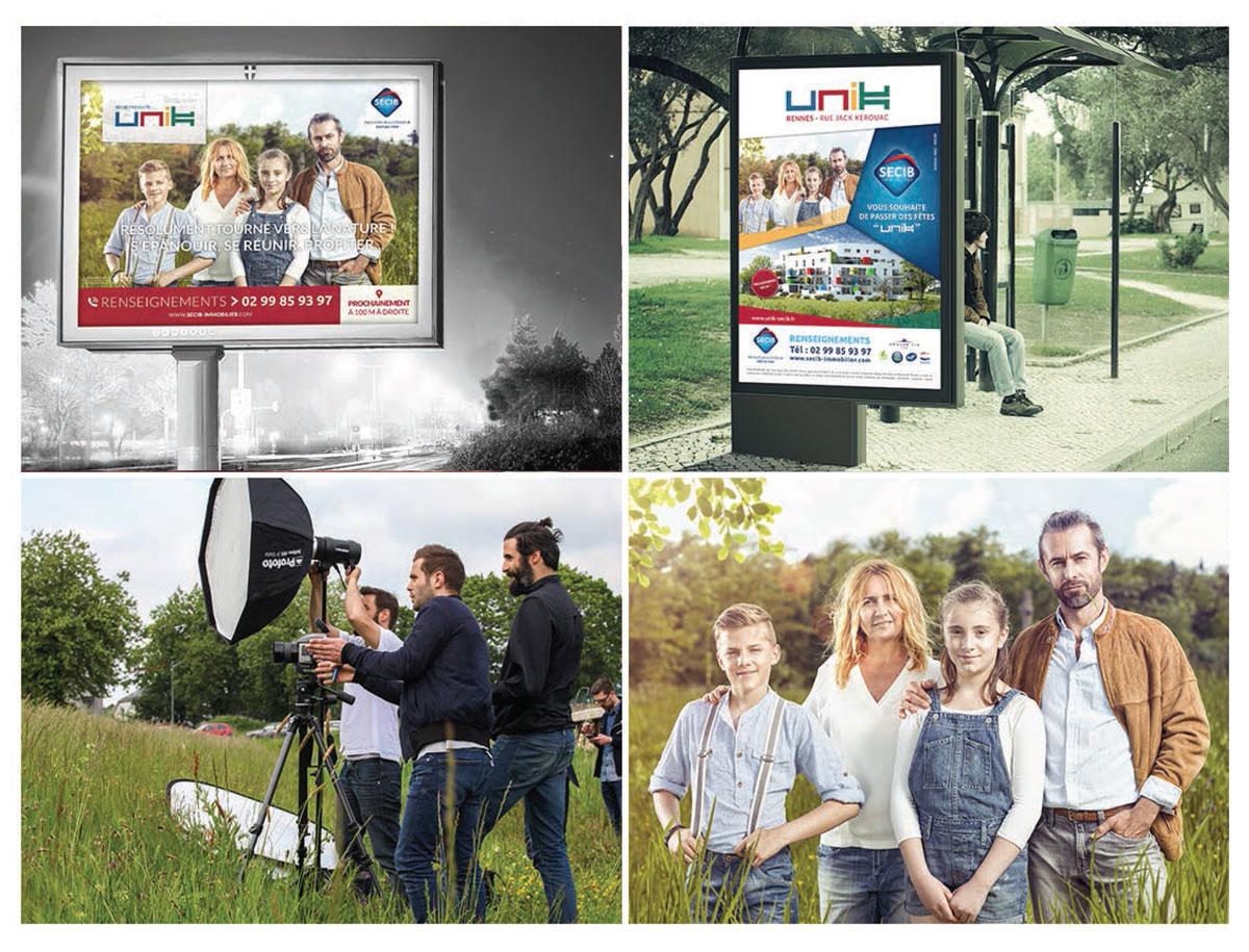 Image 2 du projet de l'Agence LDP