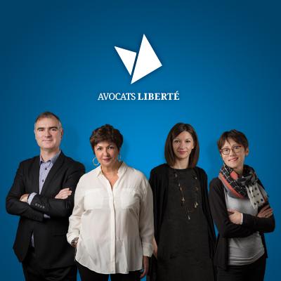 Agence LDP - Agence conseil en communication à Rennes - avocats liberté