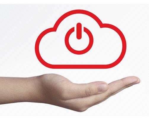 Agence de communication Agence LDP - claranet et le cloud