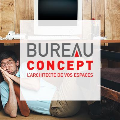 Agence de communication Agence LDP - logo bureau concept