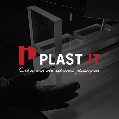 Agence de communication Agence LDP - plast it visuel