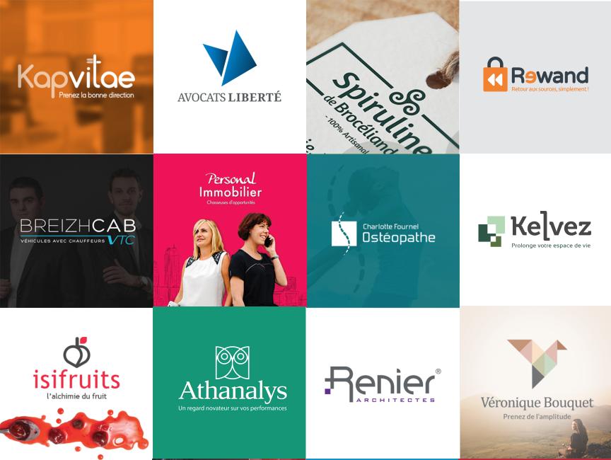 Nos conseils Special logos - Agence de communication Agence LDP