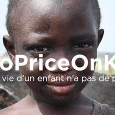 #NoPriceOnKids ou l'art de détourner Instagram pour la bonne cause
