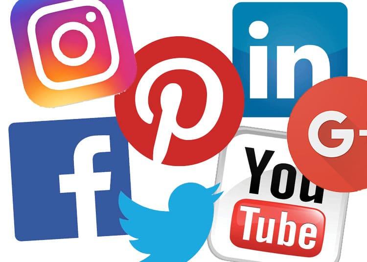 Agence de communication Agence LDP - réseaux sociaux 2018