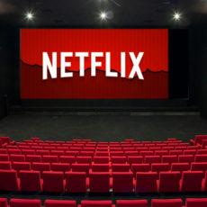 Vous avez dit entertainment ? « Netflix & Chill » un point c'est tout !