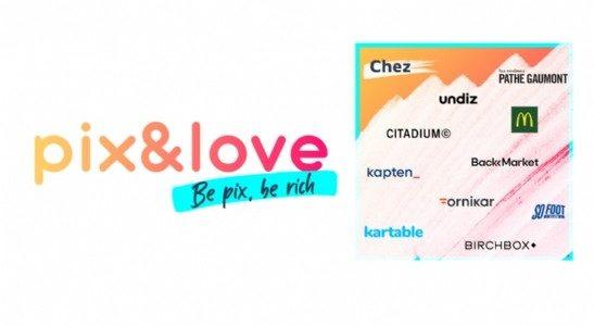 Pixpay lance Pix&Love, programme d'avantages créé spécialement pour les 10-18 ans