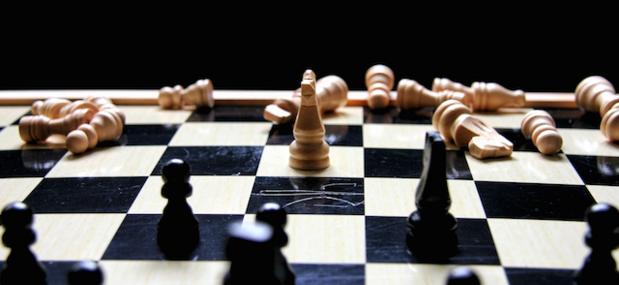« Monde d'après » : les quatre postures du décideur face à…