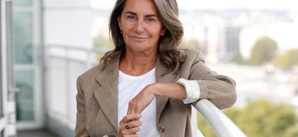Constance Benqu : une approche plus singulire et moins anxiogne de…