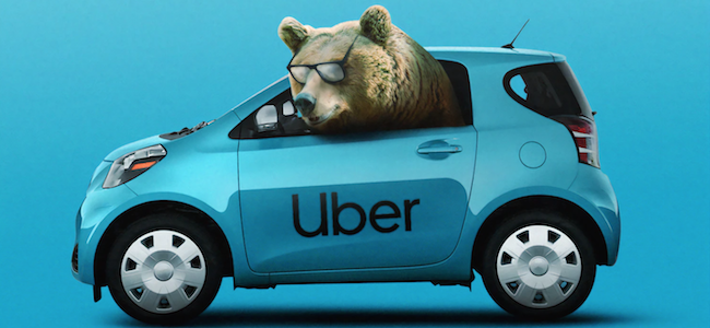 Uber se la joue mlomane pour survivre la crise…