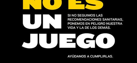 Espagne et Covid : Le ministre de la sant «fustige» la jeunesse pour…