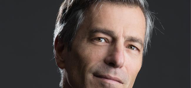 Jean-Luc BRAVI, Prsident de DDB Paris: lhumanit et son…