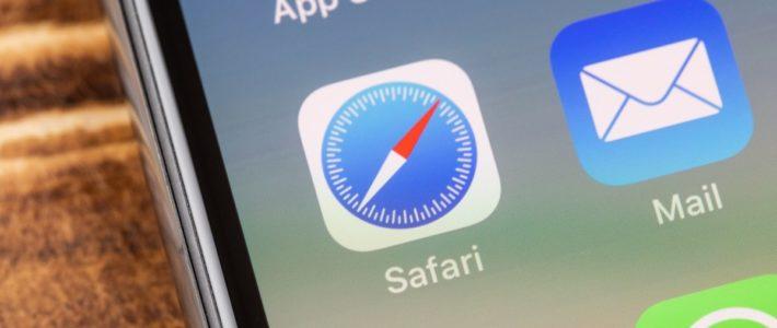 iOS 14 : comment changer de navigateur et d'application mail par défaut