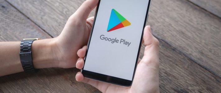 Google veut imposer sa commission de 30 % aux applications pour les achats intégrés