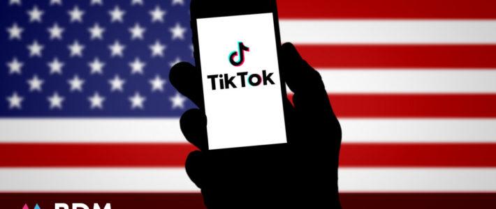 TikTok : Donald Trump valide l'accord entre ByteDance, Oracle et Walmart