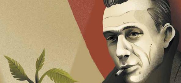 Penser l'aprs: en quoi Camus est indispensable pour nous aider …