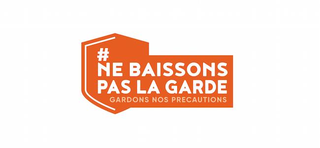 La campagne #nebaissonspaslagarde de Little Buddha marque le pas