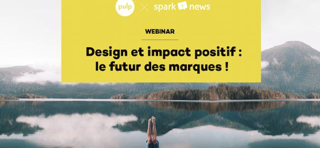 Quand le design se donne pour objectif d'avoir enfin un impact…