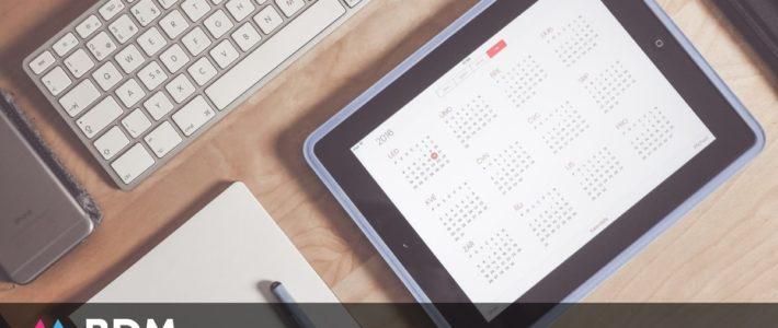 9 événements du digital à ne pas rater en septembre 2021