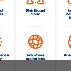 Les 9 tendances technologiques de 2021 selon Gartner