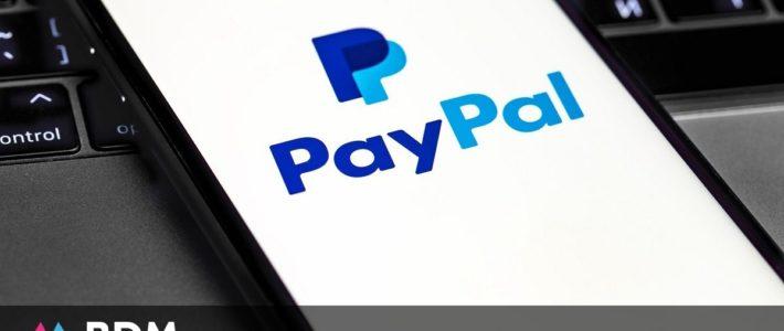 Paypal : 12 euros de frais d'inactivité par an, comment les éviter ?