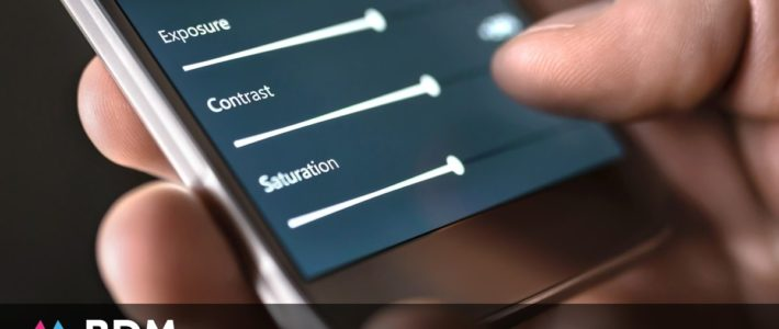 Retoucher ses photos sur mobile : les 3 meilleures applications Android