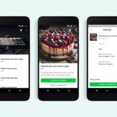 WhatsApp présente ses prochaines fonctionnalités e-commerce