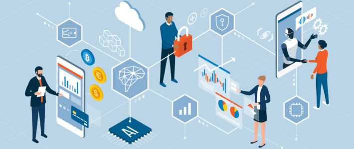 Étude : les tendances technologiques et numériques pour 2021 selon Forrester