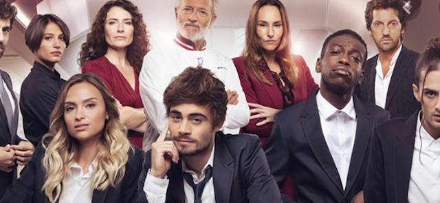 TF1 et Telfrance: Ici tout commence (et tout arrive) : une production…