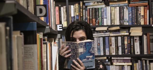 La librairie modle – Influencia