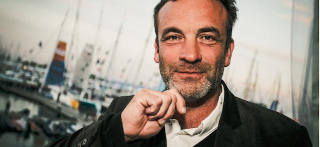 Jean-Baptiste Epron : l'homme derrire le design des bateaux du Vende…