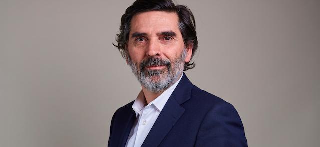 Hubert Blanquefort d'Anglards « EDF a une dimension à la fois…