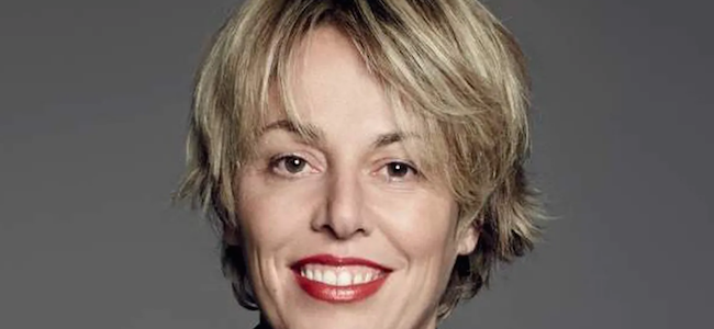 Bertille Toledano prsidente de BETC: Nest-il pas enthousiasmant…