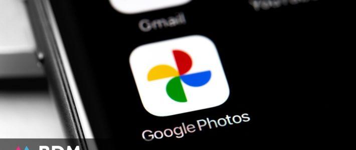 Google Photos : fin du stockage illimité gratuit pour vos photos en juin 2021