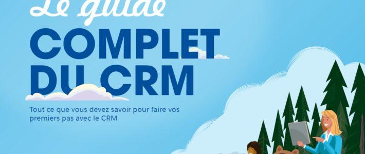 Livre blanc : tout savoir sur le CRM et ses avantages
