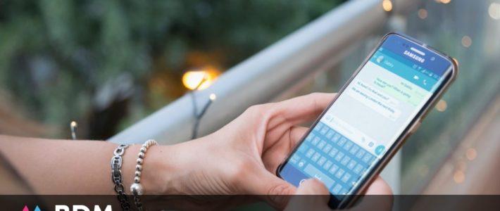 WhatsApp : comment envoyer des messages temporaires qui s'autodétruisent