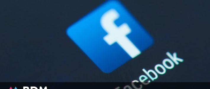 Facebook attaque Apple contre ses règles de confidentialité plus strictes