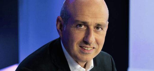 Jean-Luc Chetrit : «L'exemplarité et l'engagement sont et doivent être…