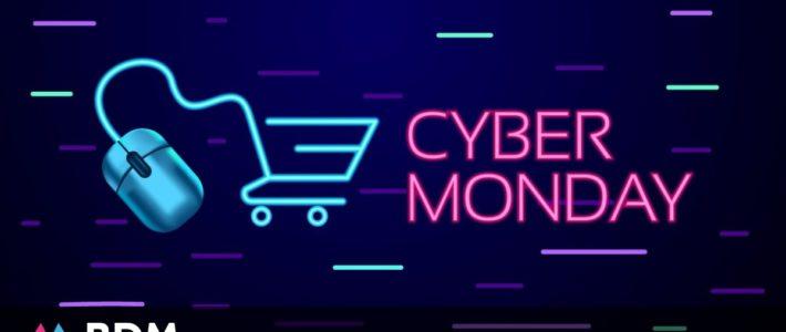 Cyber Monday : un nouveau record de ventes en ligne aux USA