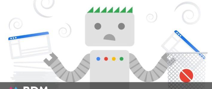 July 2021 Core Update: Google met à nouveau à jour ses algorithmes