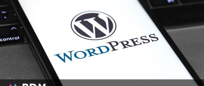 WordPress 5.6: les nouveautés de la mise à jour de décembre 2020