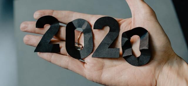 Quelles sont les Agences de l'année 2020?
