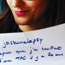 #jassumelapsy se bat sur Instagram pour que la dpression ne soit plus…
