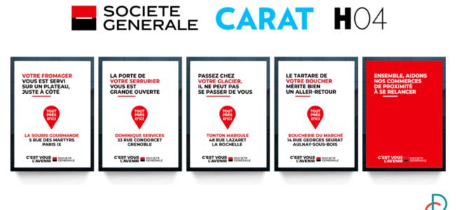 4me Grand Prix Data Cra : La Socit Gnrale a tout bon