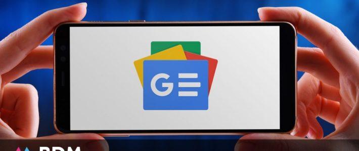 Les conséquences de l'accord entre Google et la «presse française»