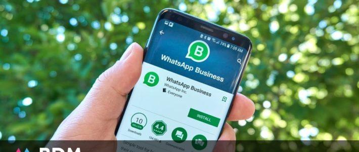 Comment utiliser WhatsApp Business : 9 astuces pour les entreprises