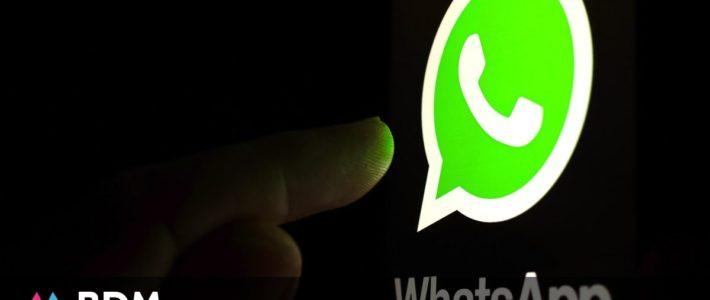 WhatsApp repousse sa mise à jour des conditions d'utilisation sur le partage des données
