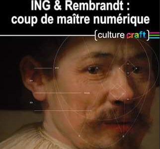 Comment la création 100% numérique d'un vrai faux Rembrandt est-elle possible …