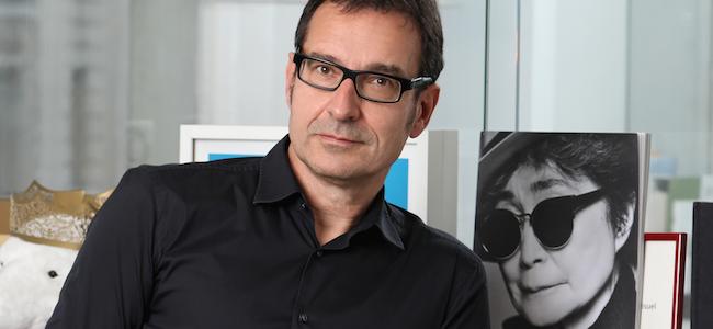 Gilles Masson : «la communication se doit de diffuser des idées qui…