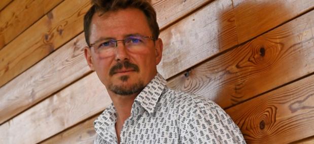 Rodolphe Christin : « Notre amour des voyages prouve à quel point…